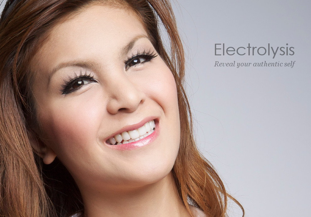 Electrolysis for transgender hair removal